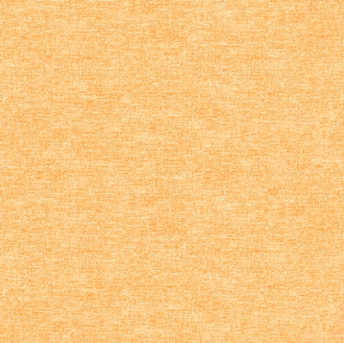 Skinny - SK3316- 7/8 yds - BENARTEX - Nightingale - Cotton Shot - Orange