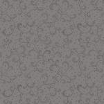 KANVAS STUDIO - Color Theory - Basic - Swirling Scroll - Gray Smoke
