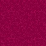 KANVAS STUDIO - Color Theory - Basic - Swirling Scrolls - Azalea