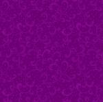 KANVAS STUDIO - Color Theory - Basic - Swirling Scroll - Violet
