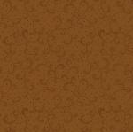 KANVAS STUDIO - Color Theory - Basic - Swirling Scroll - Brown Oak