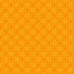 KANVAS STUDIO - Color Theory - Basic - Geo Bloom - Orange