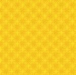 KANVAS STUDIO - Color Theory - Basic - Geo Bloom - Marigold