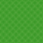 KANVAS STUDIO - Color Theory - Basic - Geo Bloom - Green