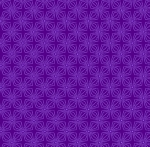KANVAS STUDIO - Color Theory - Basic - Geo Bloom - Purple