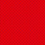 KANVAS STUDIO - Color Theory - Basic - Daisy Chain - Red