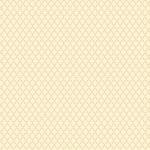 KANVAS STUDIO - Color Theory - Basic - Mini Arabesque - Ecru