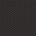 KANVAS STUDIO - Color Theory - Basic - Mini Arabesque - Black