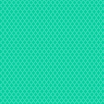 KANVAS STUDIO - Color Theory - Basic - Mini Arabesque - Jade