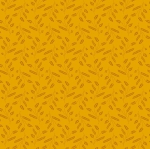 KANVAS STUDIO - Color Theory - Basic - Wheat Sprigs - Golden Rod