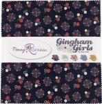 Penny Rose - Gingham Girls 10 inch Stacker