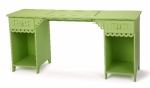 Arrow Olivia Sewing Cabinet - Green Drop Ship