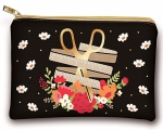 Glam Bag - Floral Scissors by Moda