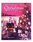 Christmas Quilts and Crafts by Eleanor Burns