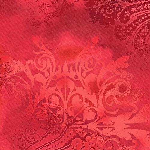 BENARTEX - Dreamscape - Scarlet