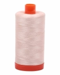 Aurifil Light Sand 50 wt Cotton 1422 yd