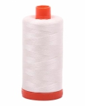 Aurifil Chalk 50 wt Cotton 1422 yd
