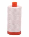 Aurifil Muslin 50 wt Cotton 1422 yd