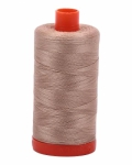 Aurifil Sand 50 wt Cotton 1422 yd