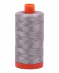 Aurifil Stainless Steel 50 wt Cotton 1422 yd