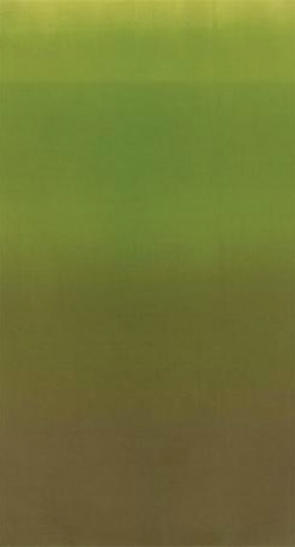 MODA FABRICS - Ombre - Green