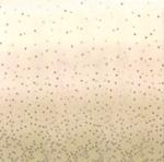 MODA FABRICS - Ombre Confetti Metallic - Sand