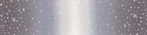 MODA FABRICS - Ombre Bloom - Graphite Grey