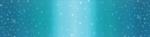 MODA FABRICS - Ombre Bloom - Turquoise