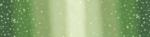 MODA FABRICS - Ombre Bloom - Evergreen