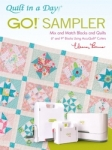 GO! Sampler Book