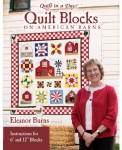 Quilt Blocks on American Barns 2nd Edition
