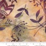 MODA FABRICS - Sweet Blend Batiks - Laundry Basket Quilts - 108