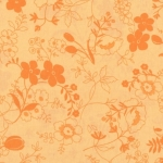 FABRI-QUILT, INC - Yellow Floral