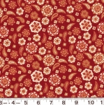 FABRI-QUILT, INC - MacKenzie Floral