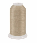 Superior Threads - So Fine! Putty Polyester Thread 3-ply 50wt 3280 yds