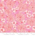 MODA FABRICS - Botanica - Pink