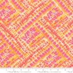 MODA FABRICS - Botanica - Peach Blossom Pink