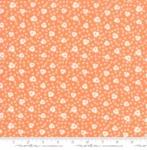 MODA FABRICS - Botanica - Peach Blossom Orange