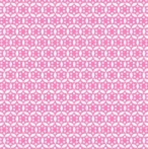 PAINTBRUSH STUDIO - Ruby's Treasures - Pink