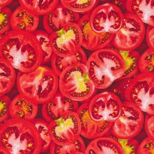 PAINTBRUSH STUDIO - Market Medley - Tomatoes