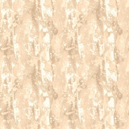 PAINTBRUSH STUDIO - Fabulous Flamingos - Water Bubbles Tan