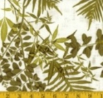 PAINTBRUSH STUDIO - Nature Trail - Lg Botanical  FB1330