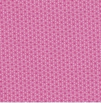 PAINTBRUSH STUDIO - Vintage 30s Starburst - Pink