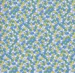 PAINTBRUSH STUDIO - Vintage 30s Pack Leave Blue/Yellow - #1699-