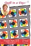 Dresden Plate Quilt: Eleanor Burns Signature Pattern