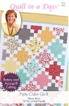 Patty Cake Quilt: Eleanor Burns Signature Pattern