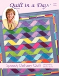 Speedy Delivery: Eleanor Burns Signature Pattern