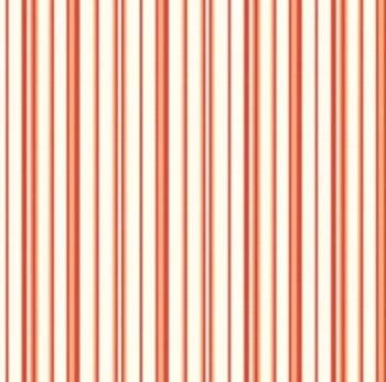 BENARTEX - Ellie Ann - Orange Stripe #131