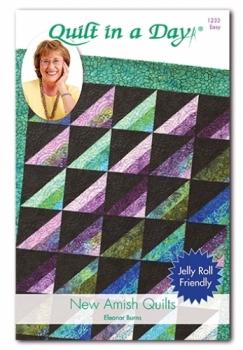 New Amish Quilts: Eleanor Burns Signature Quilt Pattern ... : amish quilting patterns - Adamdwight.com