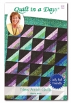 New Amish Quilts: Eleanor Burns Signature Quilt Pattern